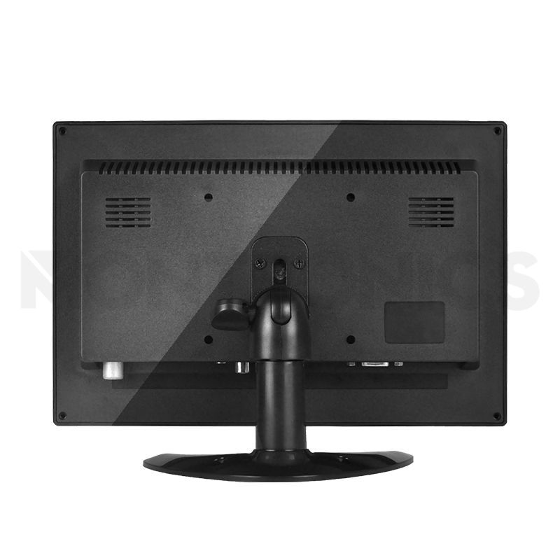 10.1 inch Flat Capacitive Touch Monitor