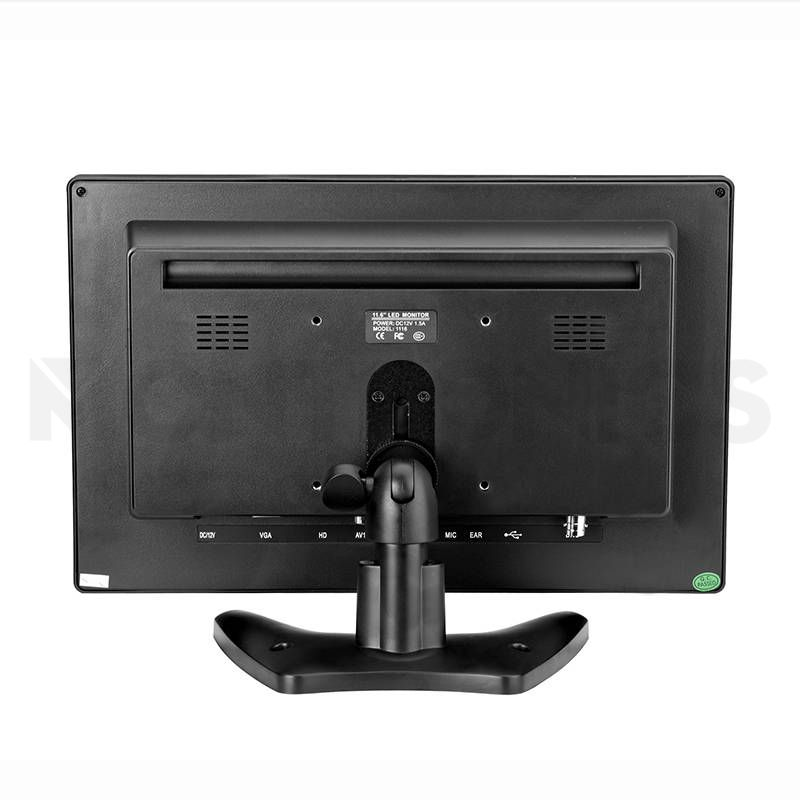 11.6 inch FHD Capacitive Touch Monitor