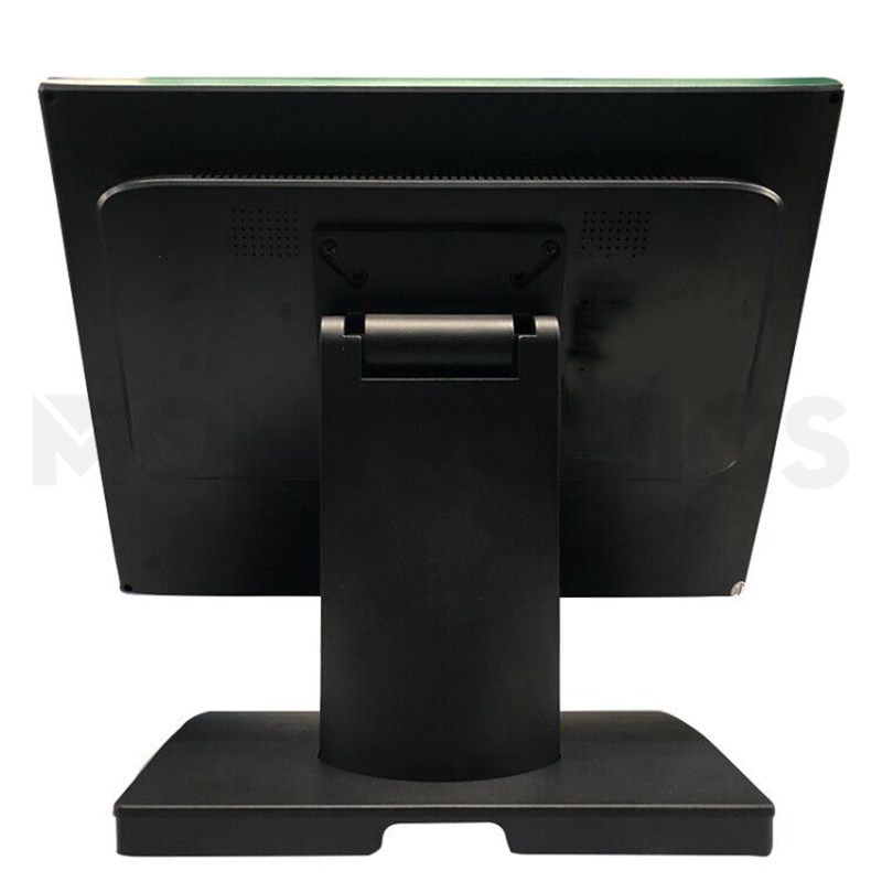 15 inch Flat Resistive Touch Monitor