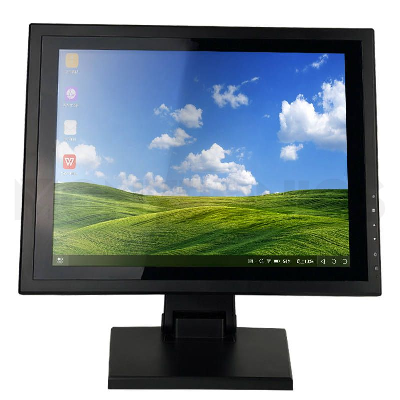 15 inch Resistive Touch Monitor