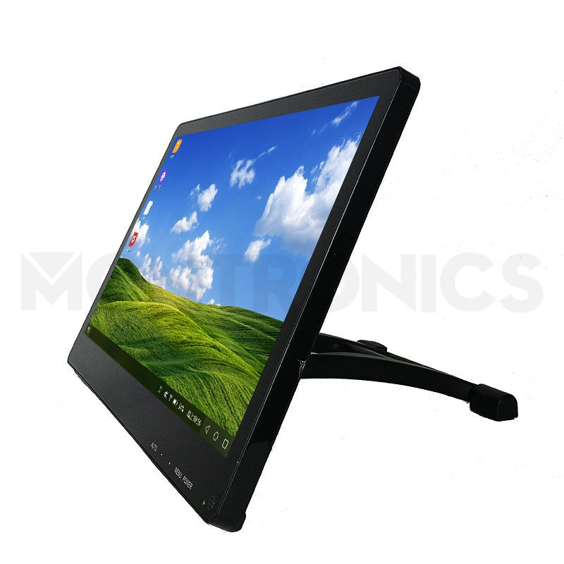 15.6 inch Flat Capactive Touch Monitor