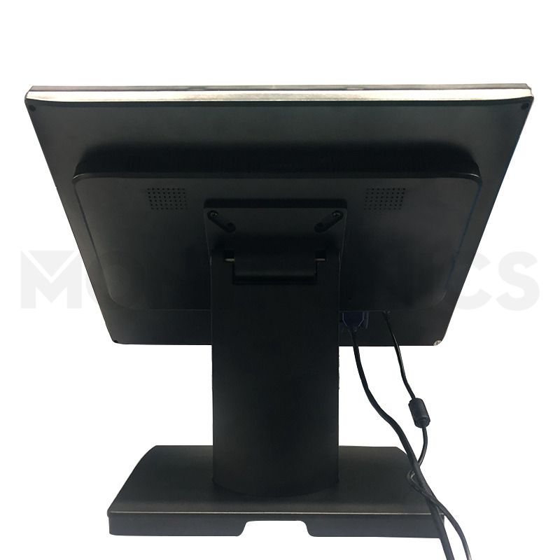 17 inch Flat Resistive Touch Monitor