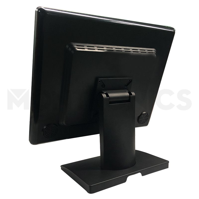 19 inch Flat Resistive Touch Monitor