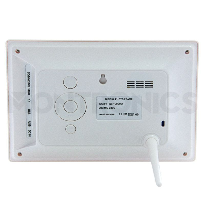 AD Display Specification 7 inch