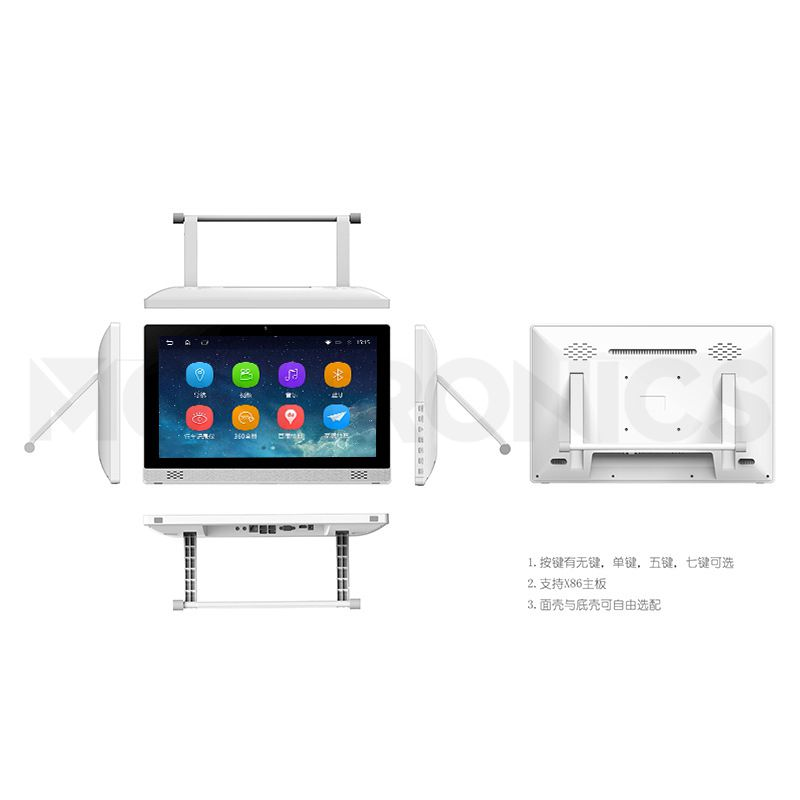 AD Display ZYX-18173-17.3 inch