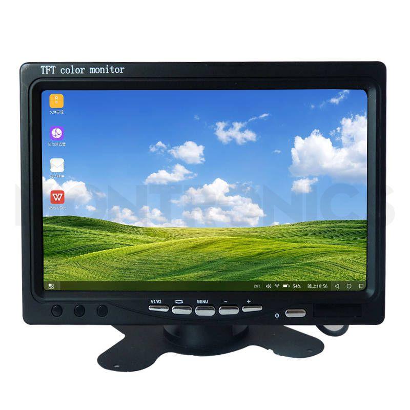 CCTV Monitor 7 inch
