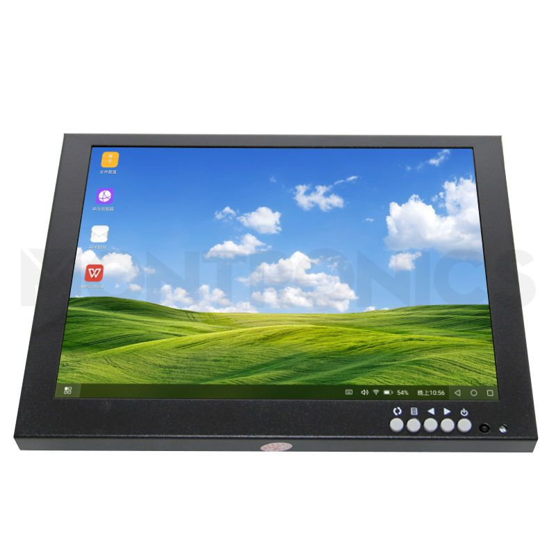 10 inch LED Monitor with HDMI 2