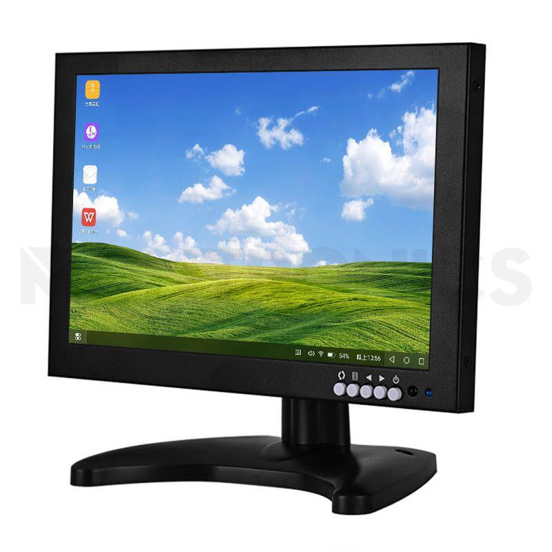 CCTV Monitor 10.1 inch