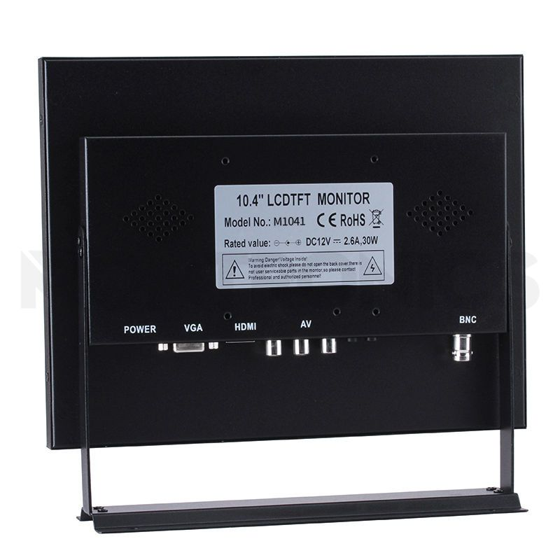 CCTV Monitor10.4 inch