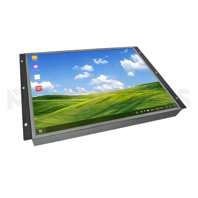 17 inch 1500nits Open Frame LCD Monitor with Metal Frame