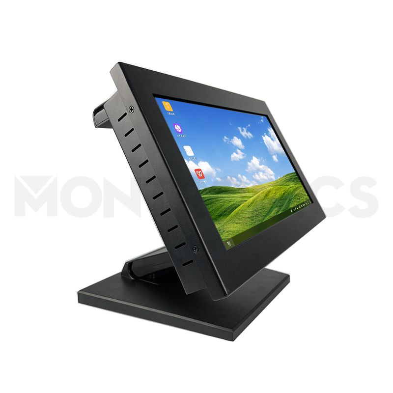 12 Inch Touch All In One PC