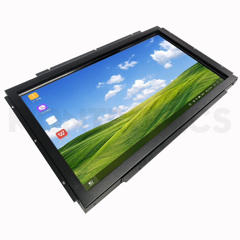 23.8 Inch IR Touch All In One PC