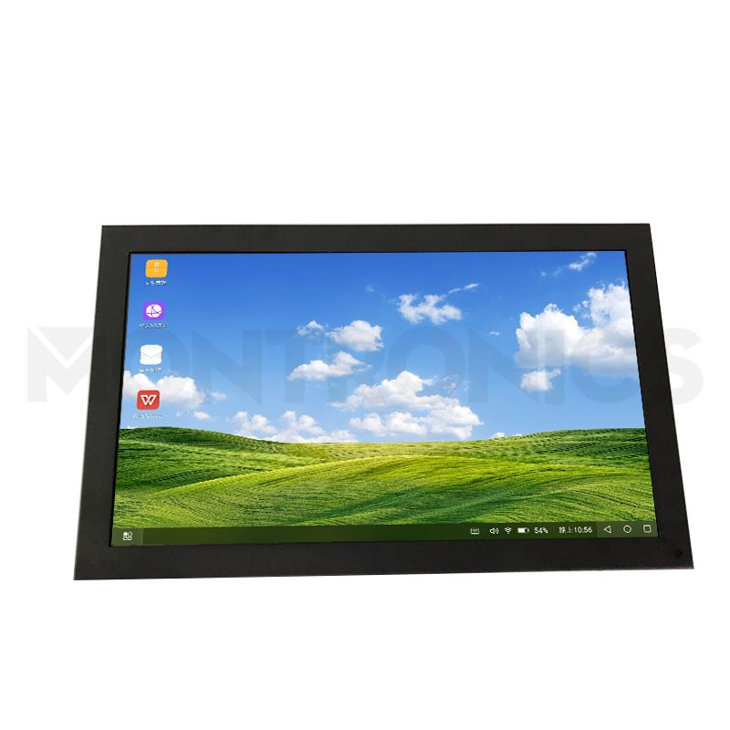 15.6 inch Open Frame Capacitive Touch Screen Monitor