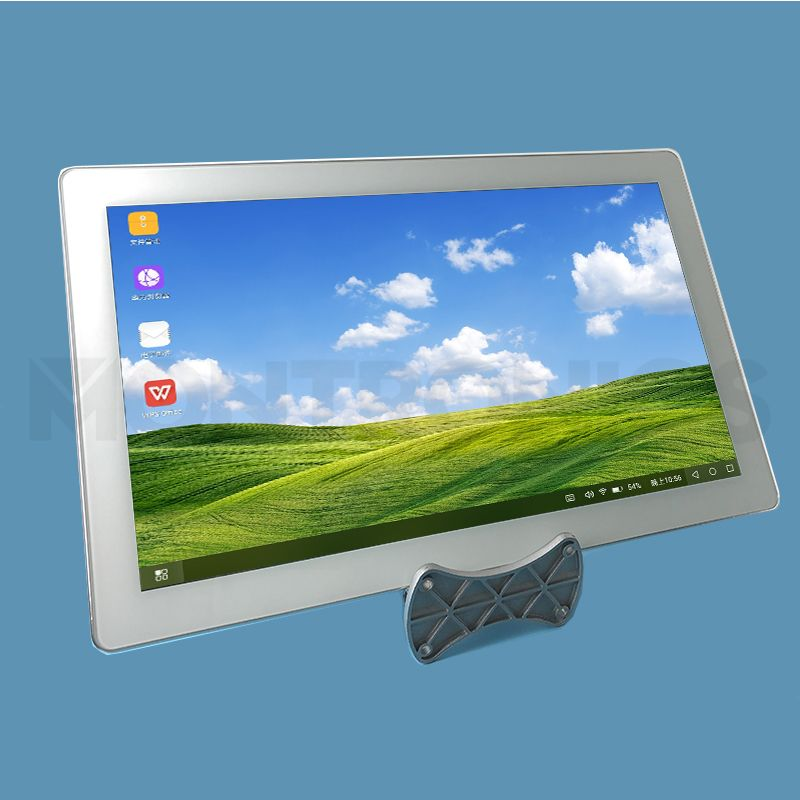 18.5 inch Medical White Touch All In One PC
